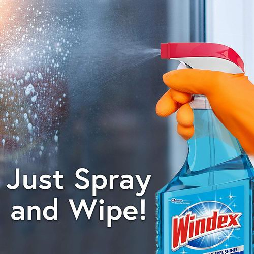 Windex 玻璃清洁剂 2升 6.63加元,原价 13.66加元