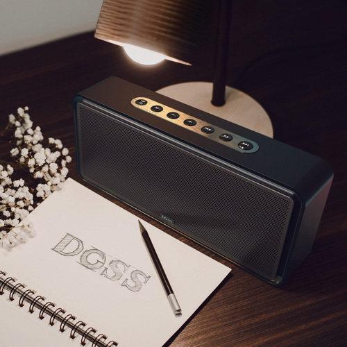 DOSS SoundBox XL 32W 蓝牙音箱  72.46加元限量特卖,原价 99.99加元,包邮