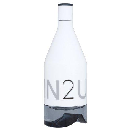 CK IN2U 男士淡香水50毫升19.97加元,原价 35加元