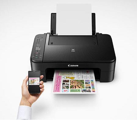 精选17款 Canon 佳能打印机 3.8折 29.99加元起