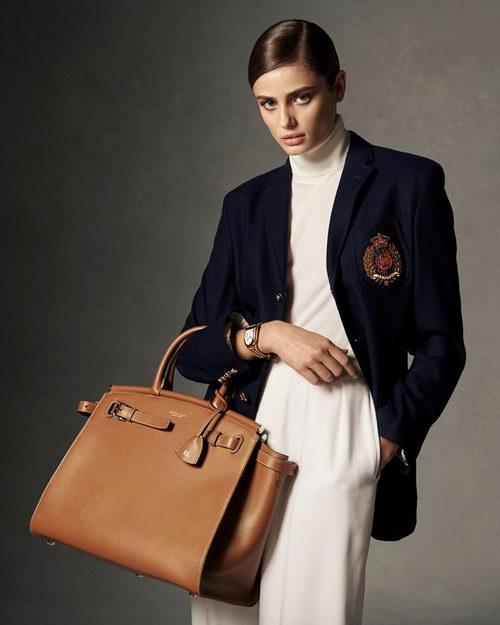 精选 Lauren Ralph Lauren女士衬衣、连衣裙、毛衣、羽绒服 5折起+额外8.5折,内有单品推荐!