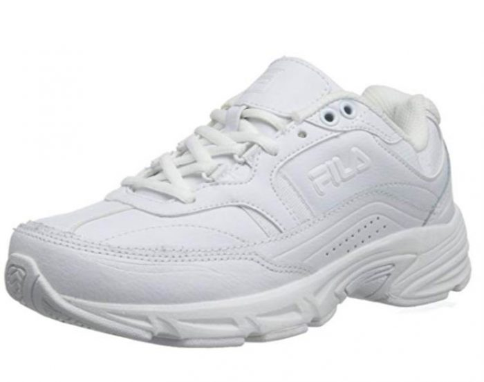 Fila Memory Workshift 女款复古老爹鞋 52.64加元起(2色,码全),原价 119.05加元,包邮