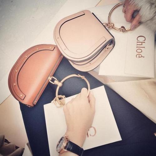 Farfetch 精选 Chloe小猪包、半月包、Nile圆环包、Faye单肩包 7折优惠!内有单品推荐!