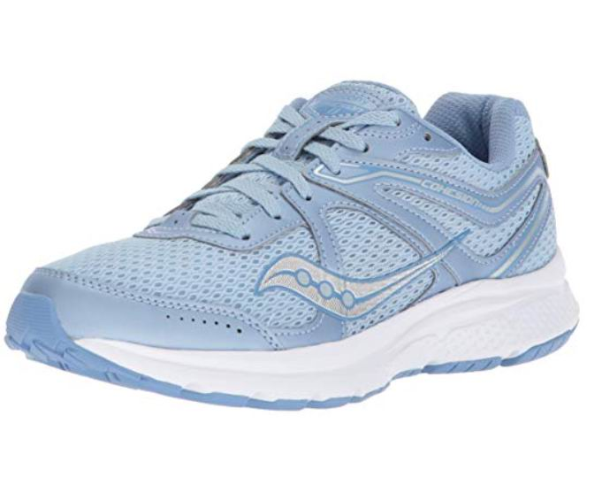 白菜价!Saucony Grid Cohesion 11女款运动鞋 21.52加元(5码)