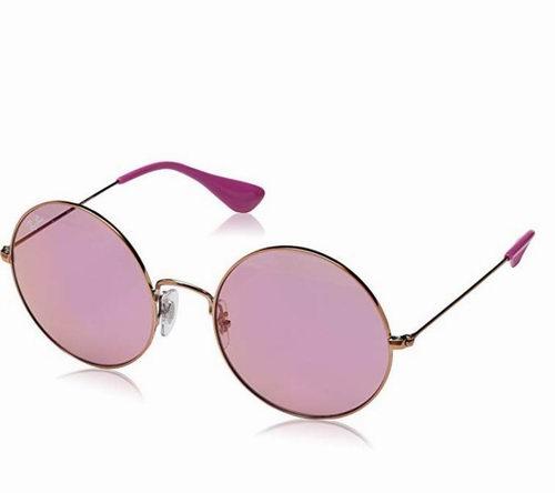 RAY-BAN Ja-Jo 时尚防紫外线太阳镜 83.61加元,原价 218加元,包邮