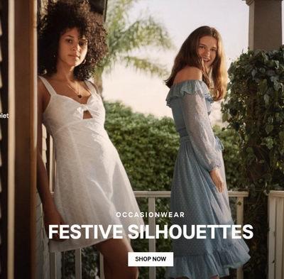 H&M复活节大促!精选服饰、居家用品、鞋履等3折起,最高额外7折!开春必入,谁穿谁美!