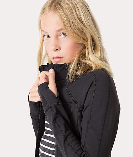 Lululemon 露露柠檬 精选儿童运动服、运动内衣、瑜伽裤 4.5折起优惠!