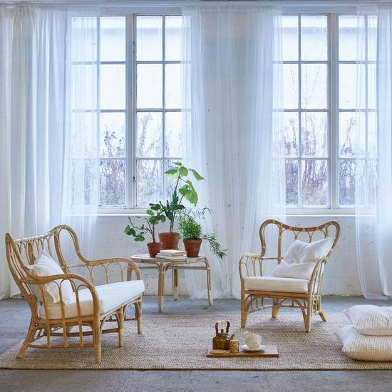 IKEA 宜家 全场窗帘8折优惠!