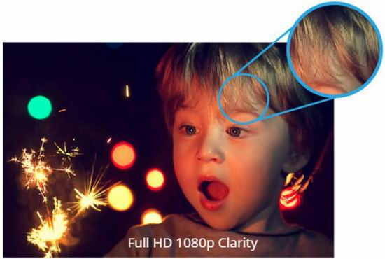 历史新低!BenQ 明基 MH530FHD 3300流明 1080p全高清 DLP家庭影院投影仪6.7折 499.97加元包邮!