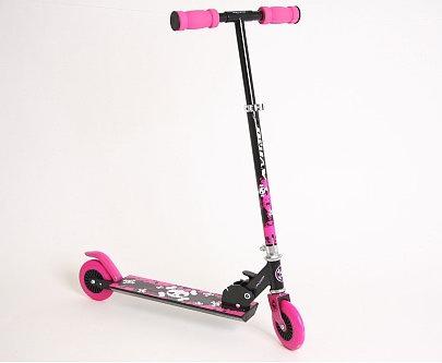 Toys R Us精选儿童滑板车 5折 24.97加元起特卖!