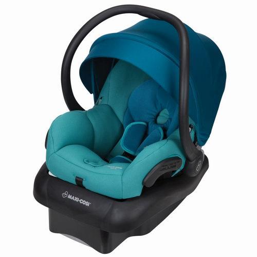 潮妈必备品牌!Maxi-Cosi Mico 30 婴儿安全提篮 7.5折 284.99加元