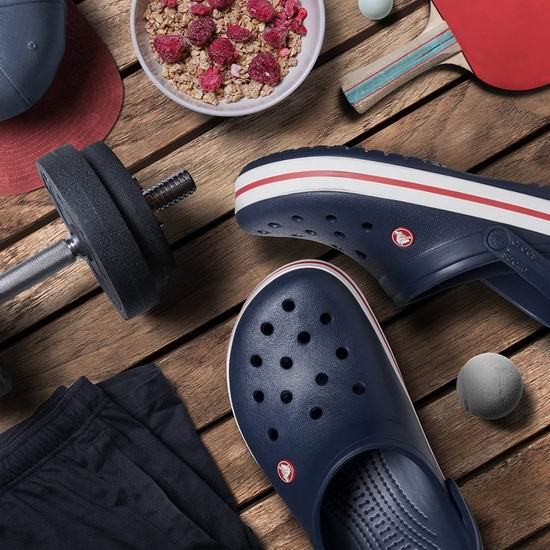 Crocs 卡洛驰官网大促!精选洞洞鞋、凉鞋等特价销售+额外6折!仅限今日!内附单品推荐!