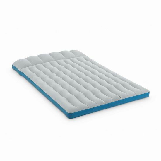 Intex 双人充气床垫 20.99加元!