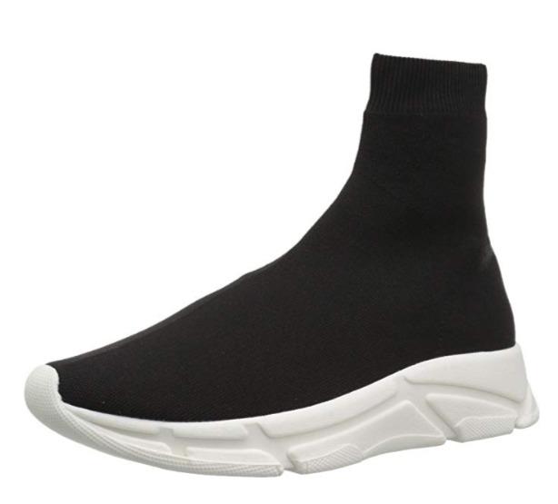 Steve Madden Bitten女士时尚鞋袜 50.3加元(7.5码),原价 102.66加元,包邮