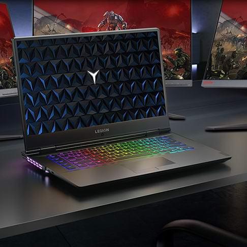 Lenovo 联想 Legion Y740 光追 15.6英寸 游戏笔记本电脑(16GB/1TB SSD/GeForce RTX 2060 6GB)6.4折 1700.99加元包邮!