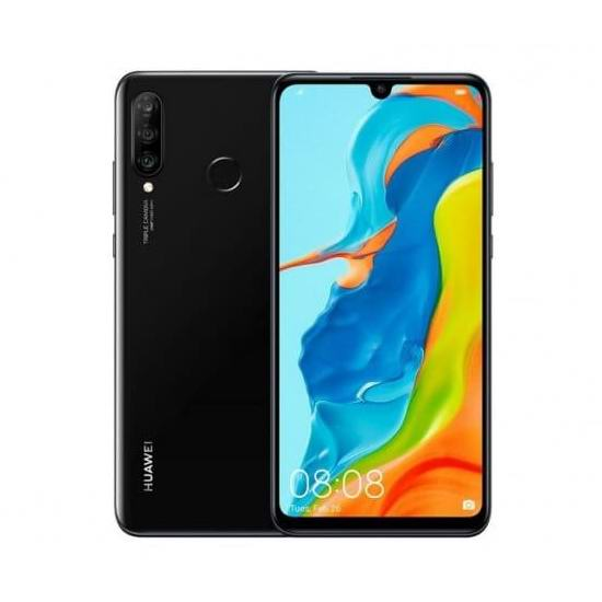 Huawei 华为 P30 Lite 青春版 6.15英寸 珍珠屏 三摄智能手机 319.99加元包邮!