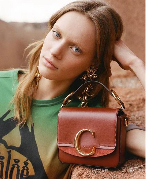 风格时髦帅气 Chloé小猪包、月牙包 、圆环包、Fay手袋 8.5折优惠!