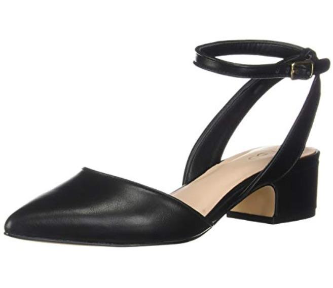 Aldo ZEWIEL露跟鞋 24.23加元(8码),原价 62.36加元