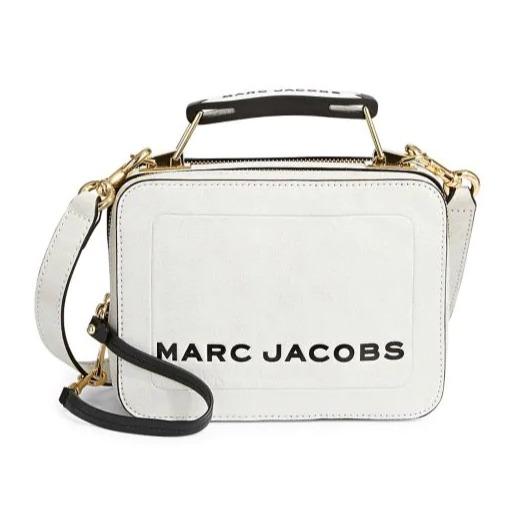 精选 Marc Jacobs 时尚相机包、美包 、卡包6折!低至60加元+包邮!