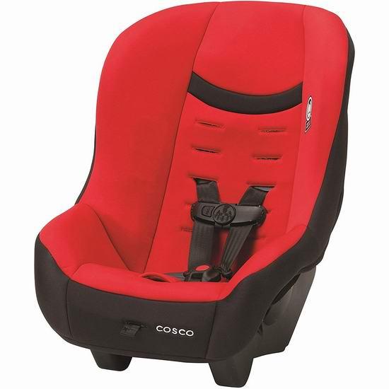 Cosco Scenera Next 成长型 儿童汽车安全座椅 79.97加元包邮!6色可选!