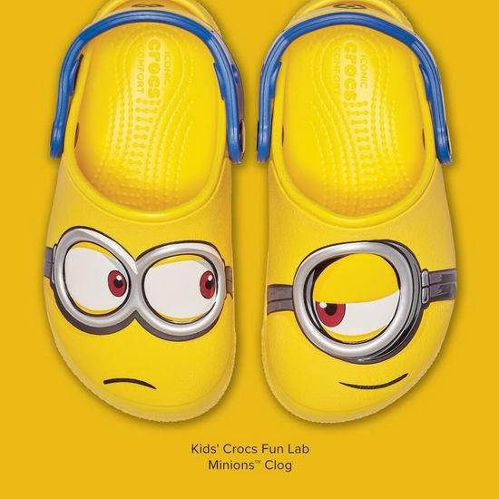 Crocs 卡洛驰 官网大促!指定款洞洞鞋、凉鞋等,任购2双仅需50加元!内附单品推荐!