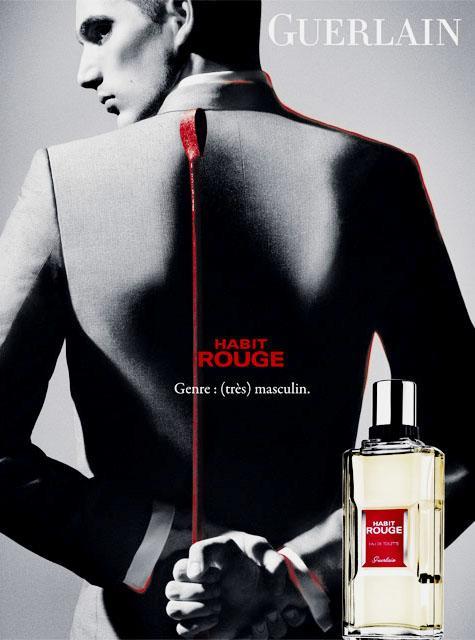 Guerlain 娇兰 满堂红之红礼服 男士淡香水喷雾 100毫升 56.23加元,原价 114加元,包邮