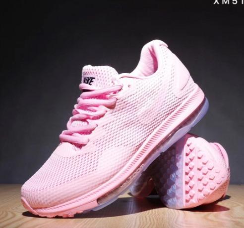 Nike 耐克官网 精选时尚运动鞋、运动服5.5折起!收刘亦菲、周冬雨、乔欣同款Air Max 97系列!
