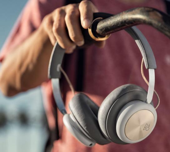 Bang & Olufsen Beoplay H4 无线耳机 249.95加元,原价 349加元,包邮