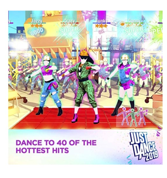 Ubisoft 任天堂Just Dance 2019 Bilingual switch版 游戏 29.96加元,原价 49.99加元