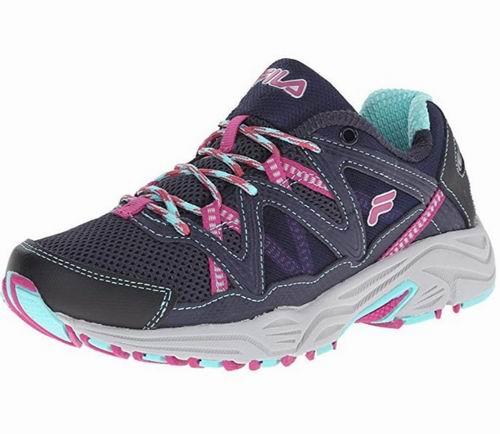 Fila Vitality V 女士跑鞋 45.5加元(6.5码),原价 78.3加元,包邮