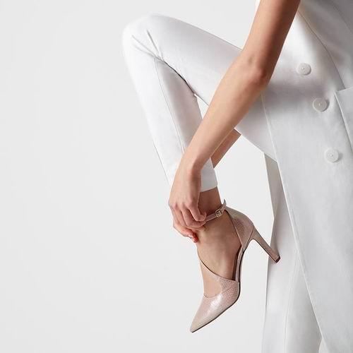 白菜价!Naturalizer 娜然 精选春夏款女鞋3折起+额外7.5折+无门槛包邮!