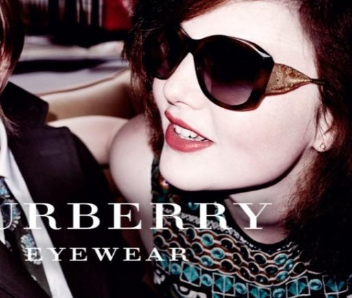 精选 4款 Burberry 时尚太阳镜 7.5折 236.25加元特卖!