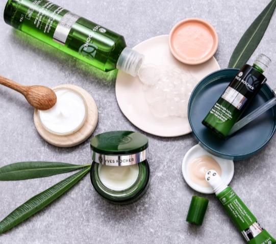 法国大热植物生态护肤品牌!Yves Rocher 伊夫·黎雪护肤品 最高6折+送5件套礼品+超值套装4.7折起
