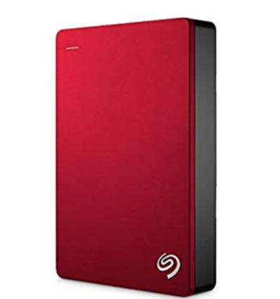 Seagate 希捷 Backup Plus5TB USB 3.0 便携式移动硬盘 139.99加元,原价 209.99加元,包邮