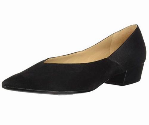 Naturalizer Betty 粗跟鞋 58.09加元起,原价 139.99加元,包邮