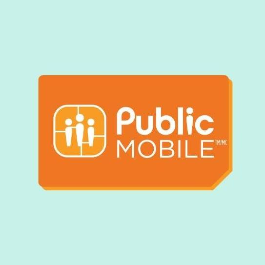 Public Mobile新春特惠!手机SIM卡 6.99加元包邮,新用户限时最高送80加元话费!月费低至8加元!