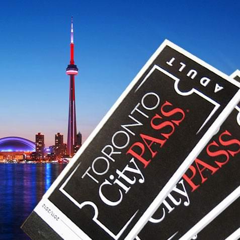 旅游达人打卡神器!加拿大、美国各大城市CityPASS城市旅游通票,最高节省50%景点费用!让你玩得飞起来!