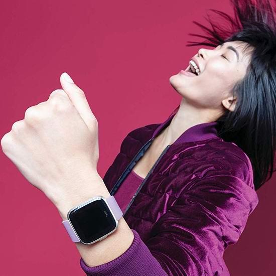 精选多款 Fitbit 智能运动手环6.3折起!会员专享!