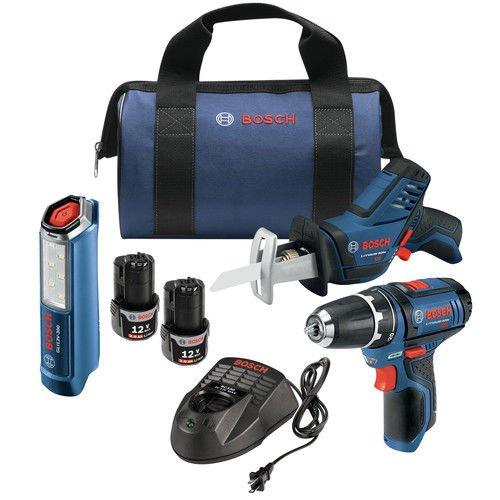 精选多款 Bosch 博世 电动工具6.1折起!会员专享!