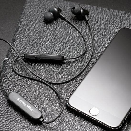 今日闪购:白菜价!PrimeCables 蓝牙无线耳机 7.19加元包邮!