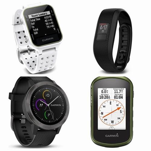 精选 Garmin 运动手环 、腕表 5.2折起优惠!了解有氧训练效果!