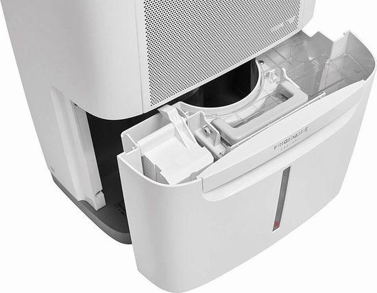 历史新低!Frigidaire FGAC7044U1 70品脱 WiFi 智能除湿机 339.39加元包邮!