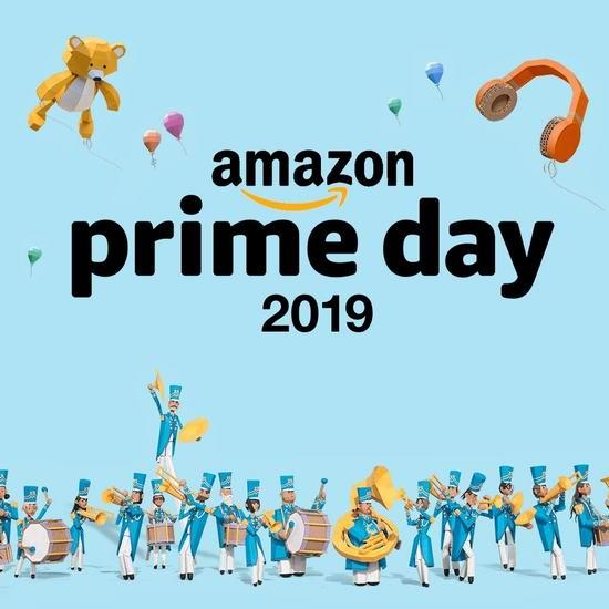 错过今天等一年!亚马逊 Prime Day 最逆天神价大盘点!【精华版】