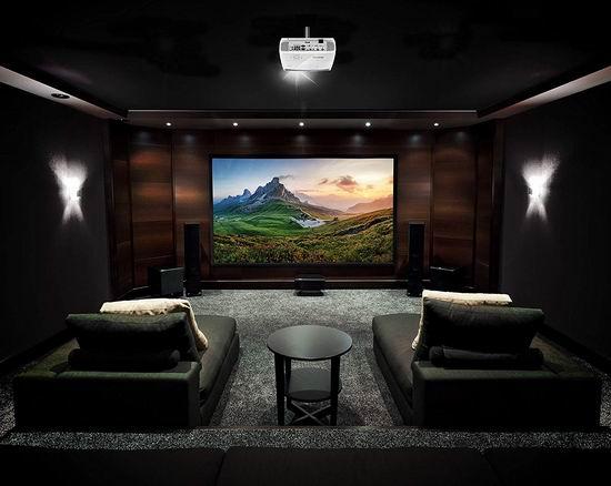 BenQ 明基 HT2050A 1080P DLP 专业家庭影院高清投影机 7.5折 899.98加元包邮!