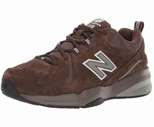 New Balance 608v5 男士训练鞋 48.36加元(7码),原价 99.99加元,包邮