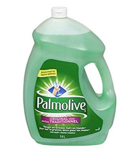 Palmolive Essential 洗碗精5升装 7.77加元!