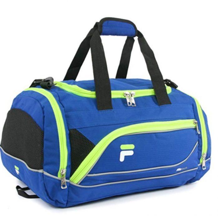 Fila Sprinter 19英寸运动手提包 21.38-22.4加元(4色),原价 32加元