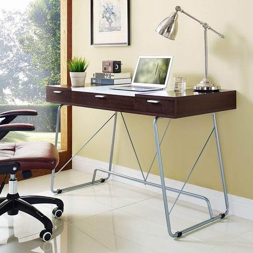 Modway Panel 现代简易书桌 238.67加元(2色),原价 329.99加元,包邮