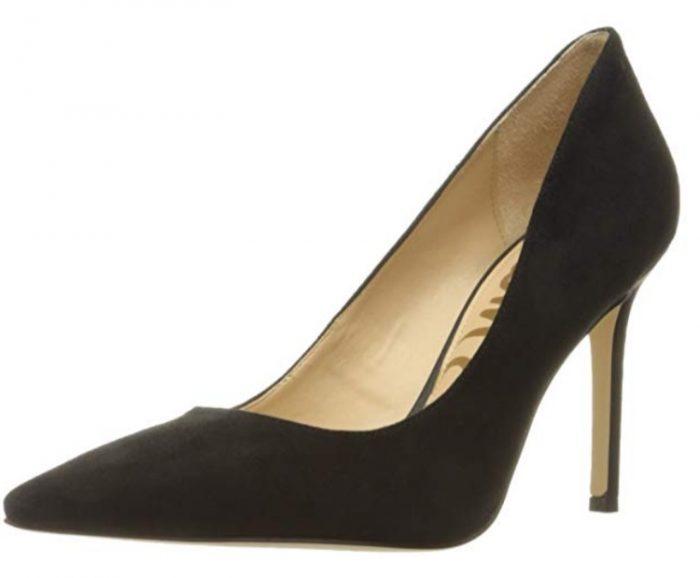 Sam Edelman Hazel 女士浅口鞋 83.62加元(7.5码),原价 153.6加元,包邮