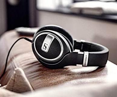 Sennheiser 森海塞尔 HD 599 SE 顶级家庭影音耳机6.1折 199.95加元